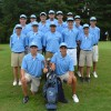 Randolph-Henry Golf Team Ready to Hit the Greens