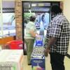 Keysville ABC Store Prepares to Open
