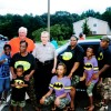 Farmville National Night Out Big Success