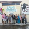 """""""Ain't Just Antiques"""" holds Grand Opening  in Keysville"""