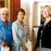 Charter Members Honored