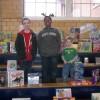 Students Spread Holiday Joy