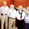 SEC Honors Recent Retirees