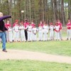 Play Ball! Kids Hit the Diamond For Season Openers