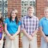 Fuqua Chooses Boys & Girls State Reps