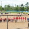 Dixie Youth Baseball Opens 56th Season