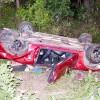 Four Injured in Thursday Crash