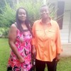 My Sister's Keeper: Ailing Keysville Woman Receives Kidney from Sister