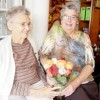 "The Spirit of Giving: Farmville Florists Celebrate ""Good Neighbor Day"""