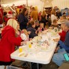 Gingerbread Workshop and Pancake Breakfast a Holiday Delight!