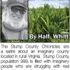 Roids and Rangs in Stump County