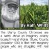 Trickle Around Economics in Stump County