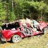 Chesterfield Woman, Green Bay Youth Die in Separate Accidents