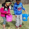 Community Easter Egg Hunt A W(hopping) Success!
