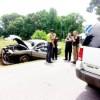 Fatal Car Crash in Abilene