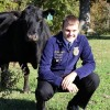 Vaughan Named Virginia FFA President