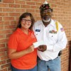 Helping Her Go for the Gold: American Legion Supports Local Special Olympics Coach