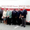 P.E. Co. Unveils New Emergency Preparedness Unit