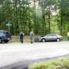 No Injuries Reported in Monday Accident