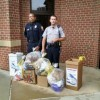 Farmville Citizens Pitch in to  Dispose of Dangerous Medications