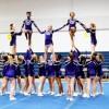 CHS Cheer Team makes Regionals