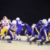 Central JV Keeps Rolling With Win Over Goochland