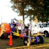 Truck/Tractor Pull a Big Success for Local Organization