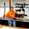 Aylor Guns and Ammo Named Business of the Month