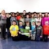 VES Class Wins Read To Succeed Contest