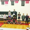 Randolph-Henry Wrestling Competes in the 2A-West Regional Tournament