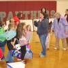 Law Enforcement Support Group hosts  Easter Egg Hunt, fun day