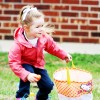 Easter Egg Hunt at Wayland Nursing and Rehabilitation