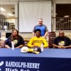 Big dream comes true – Davis  to play football at Averett
