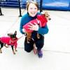 Longwood Dog Walk raises funds for SPCA