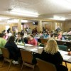 Barksdale Cancer Foundation's 7th annual bingo raises over $6,000