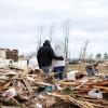 DEVASTATING LOSSES – Families pick up lives after tornado