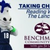 Lancer reading program reaches thousands