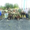 Wounded Warriors treated to a great weekend in Southside Virginia