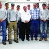 Inaugural Power Line Training School Grads Offer Thanks For New Program