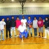 LMS Basketball Recognized For Successful Year