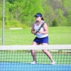 Randolph-Henry High School Girls Tennis Finishes Regular Season in First Place