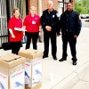 National Take Back Initiative Nets 110 Pounds of Unused Pills