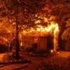 No One Injured in Late Night Blaze