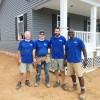 God's Pit Crew Rebuilds Appomattox Home