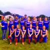 Charlotte County Ponytails Play in Virginia State Tournament