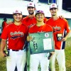 Mecklenburg Ends Dixie Majors Tourney as Runners Up