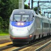Nearby Location Could be a Stop Along High Speed Train Route
