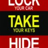 Victoria P.D. Investigates Recent Thefts from Vehicles