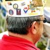 Farmville VFW Post Holds Ceremony  Commemorating POW/MIA Day