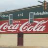Coke Murals See New Life in Farmville